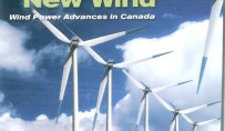 It currently supplies about 1.1 per cent of Canada's electricity demand, with 99 wind farms representing approximately 3,249MW of generating capacity. Wind power also helps to create new jobs for Canadians, encourages innovations and helps to offset emissions from fossil fuels. Supplying just over one percent of Canada's electricity, wind energy powers over one million homes, and has great potential for growth.