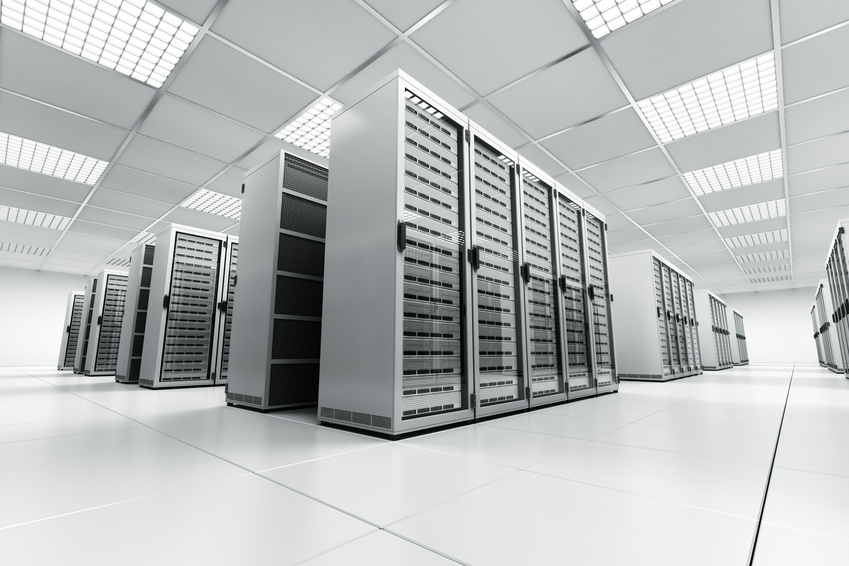 Server Room Electrical : Sweden how to cool down a data centre using the