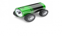 TweetUntil recently, lithium batteries were the state of the art. They are used in domestic appliances of our daily life (computers, cell phones…), as well as under the hood of...