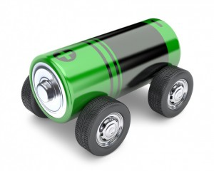 energy efficiency, lithium-ion battery, Metal fluorides, electric cars