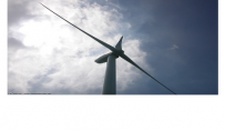In July 2011, the French government launched a call for tenders for the construction of wind farms off its coasts as part of an open multi-party initiative on environmental issues...