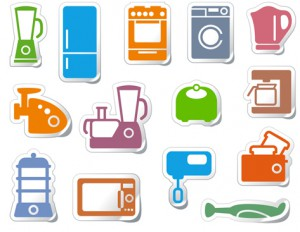 household appliance, energy efficiency, stanby mode, electricity consumption