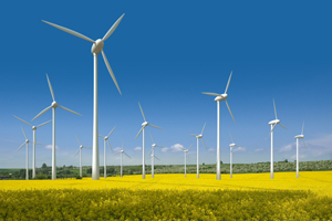 wind, renewable power, Betz' law, home wind turbine