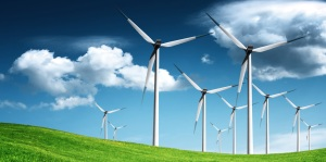 Wind power , renewable energy , offshore , primary energy