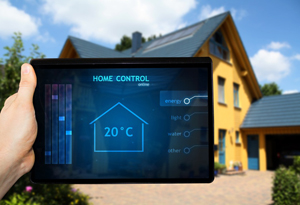 electronical devices home automation new technologies energy efficiency