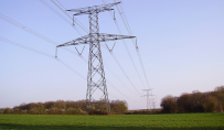 TweetFrench power transmission grid RTE used to belong to EDF until 2000, when the newly created European electricity market made it an obligation for EDF to separate production of electricity...