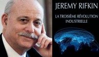 Tweet Jeremy Rifkin is an American economist, essayist and macro-economic forecaster. His latest book, entitled The Third Industrial Revolution: How Lateral Power Is Transforming Energy, the Economy, and the World...