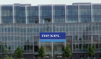 "Tweet Rexel's Campus and Schneider Electric's HIVE (a French acronym for ""The Hall of Innovation and Energy Showcase"") display the know-how of both companies and the numerous and varied solutions..."