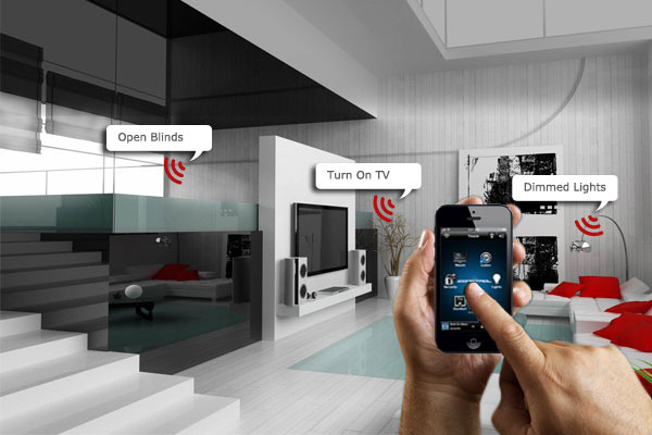 Focus on home automation start up companies energy 3 0 for Home automation basics