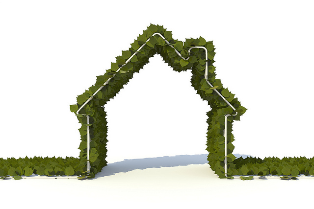 electrical consumption, energy efficiency, green building, housing, renovation