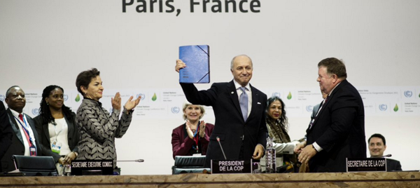 There are but a few days left until participating countries come to an agreement; in the meantime, many measures have been announced during the first week of COP21, reflecting a global realization of the issues at stake.