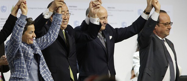"On December 12th, after two weeks of protracted negotiations following the launch of COP21, a final document was adopted by all of the 196 parties. What COP21 President Laurent Fabius called a ""differentiated, fair, sustainable, dynamic, balanced and legally binding"" agreement seems to overshadow the failed 2009 Copenhagen conference. Here is an overview of its key elements."